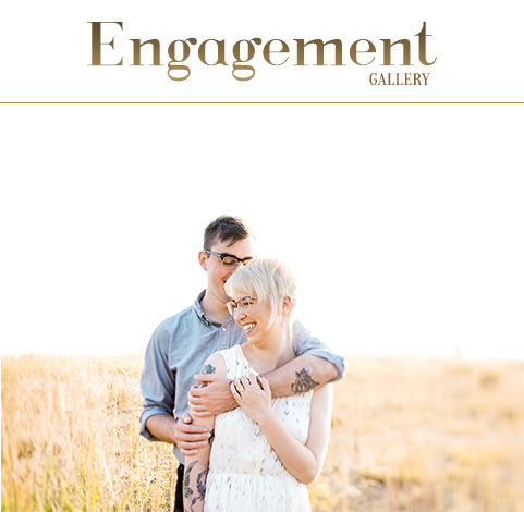 Engagement Gallery